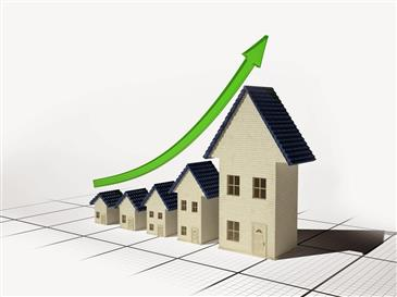 Rising Home Prices Boost Equity