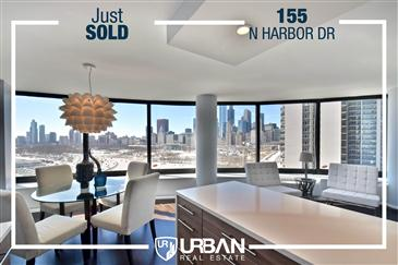 Just Sold at Harbor Point!