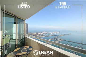Fabulous Forever Views Just Listed at The ParkShore
