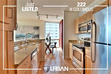 Spectacular Home Just Listed at Park Millennium