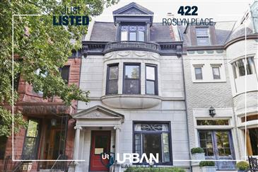 Beautiful Grey Stone Multi-Unit Just Listed in East Lincoln Park!
