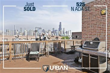 Awesome Home Just Sold in Noble Square
