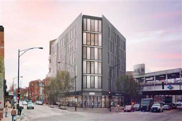 Bucktown's Latest Development Moving Forward