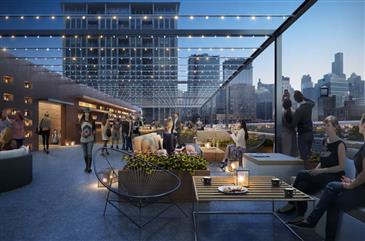 Hot Fulton Market/West Loop to See New Flagship Retail