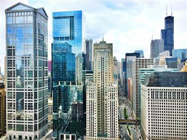 Downtown Chicago: A Residential Boom-Town