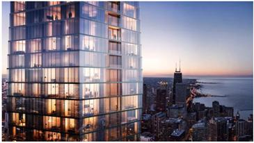 Vista Tower Completes Permits