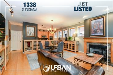 Beautiful Townhome in Museum Park Just Listed