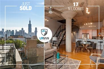 Heartbreak Lofts Penthouse Just Sold!