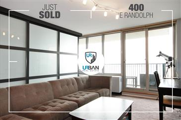 South Facing Studio Just Sold!