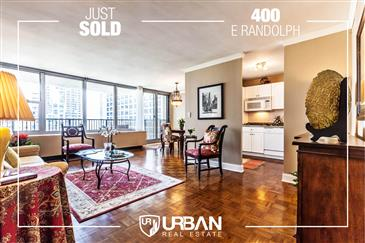 Just Sold at Outer Drive East!