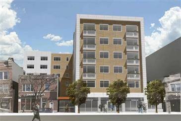 Uptown Development Wins Alderman's Approval