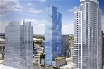 New South Loop Tower Ready To Rise