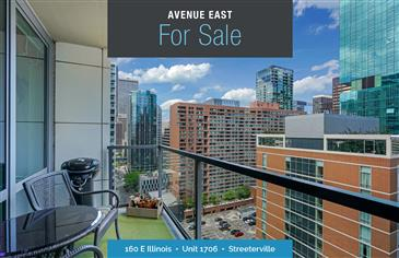 2 Bed/2 Bath Available at Avenue East