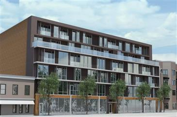 60 Units Proposed for Uptown
