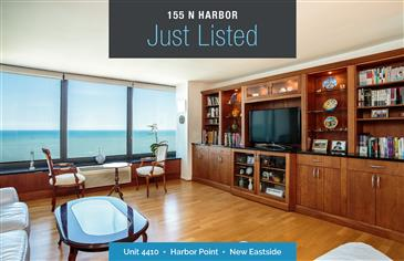 Split Two Bedroom With Unobstructed Views Just Listed
