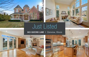 Exquisite Single Family Home Just Listed