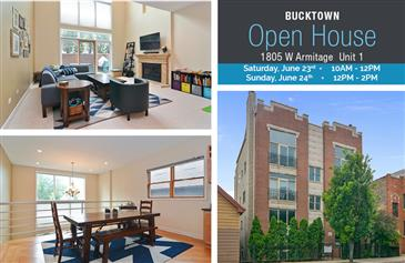 Open House: Bucktown Beauty