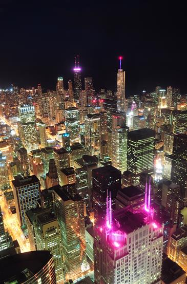 Chicago Among World's Best Cities to Live