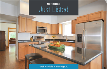 Charming 4 Bedroom In Norridge