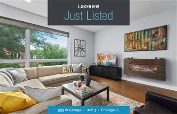 Gorgeous 3 Bedroom in Lakeview