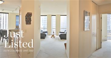Splendid Split 2 Bedroom Corner Unit