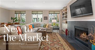 Lincoln Park Tamerlane Townhome