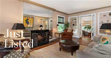 Beautiful Home in the Heart of Arlington Heights