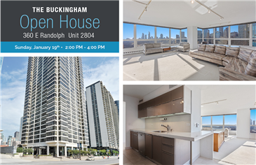 Buckingham Rental Open House
