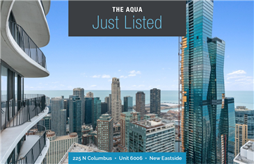 Luxury 2 Bedroom Condo at the Aqua