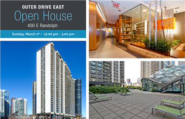 Open House: 5 Condos at Outer Drive East