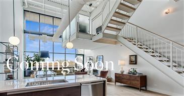 Corcoran Urban Real Estate Exclusive